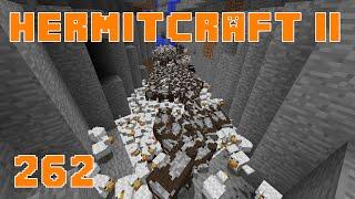 Hermitcraft II 262 Crazy Animal Duplication And Shop Building