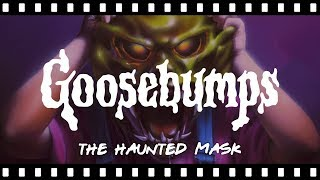 Let's Talk About GOOSEBUMPS' Scariest Episode