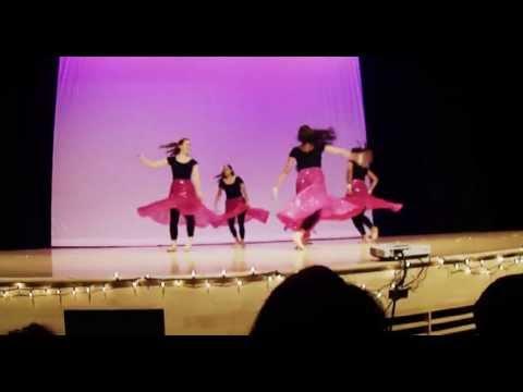 Mayuri: Madhuri Tribute video