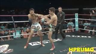 Muay Thai Mix (This is Muay Thai) 2 of 2 (in HD)