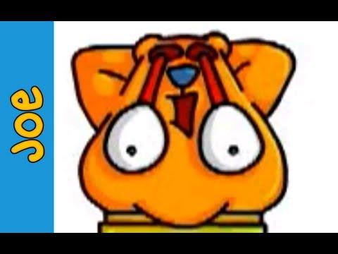 That interrupt Cartoon monkey spank