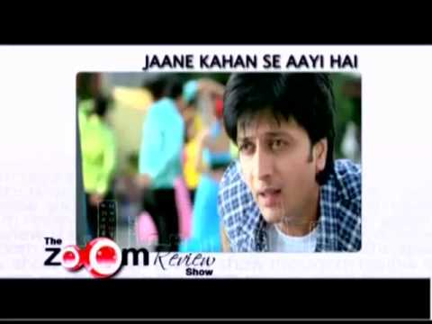 Jaane Kahan Se Aayi Hai Movie Review