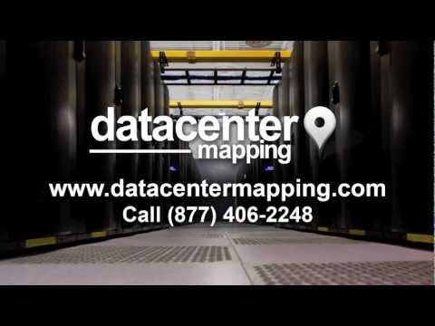 Data Center Mapping