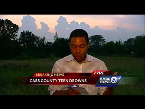 Teenager drowns in Cass County lake