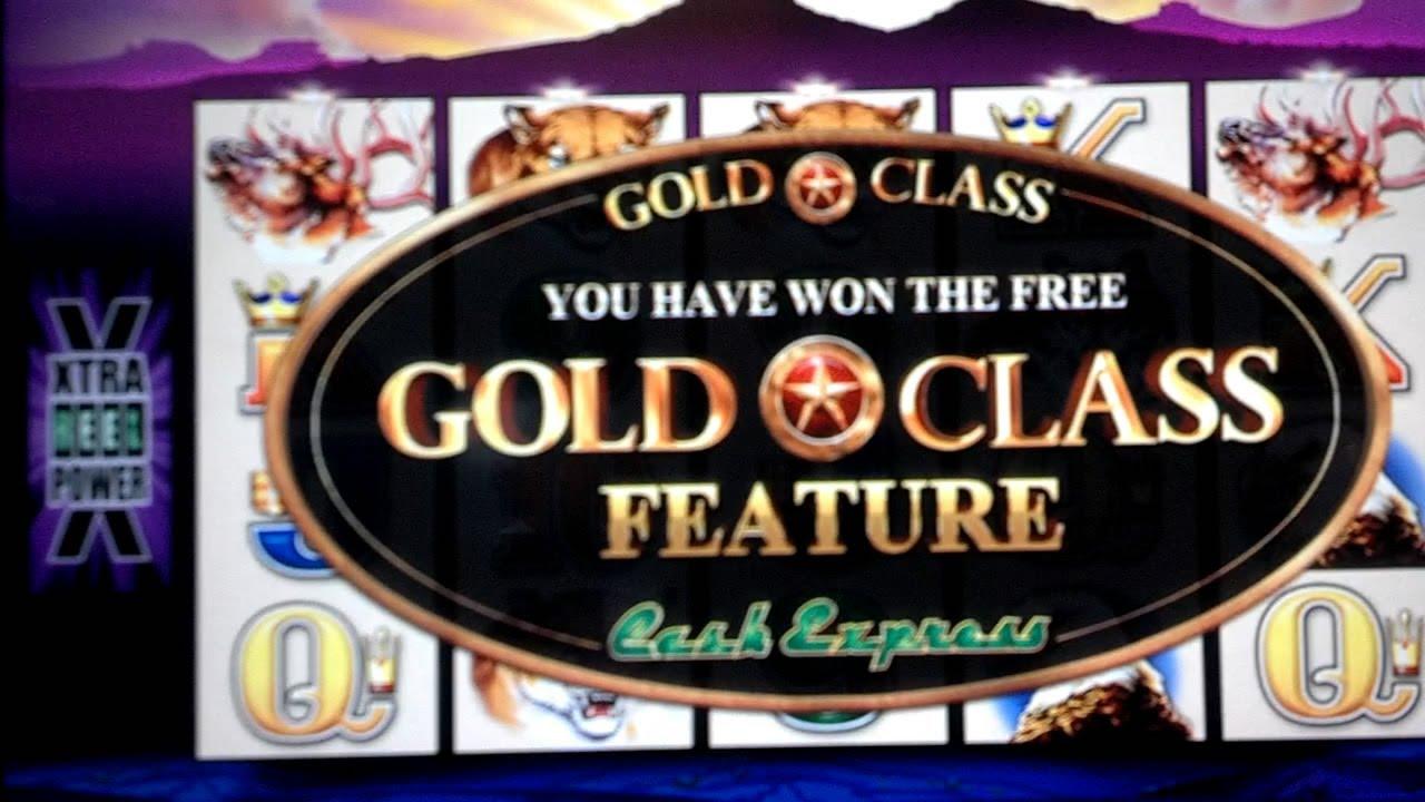 cash express slot machine
