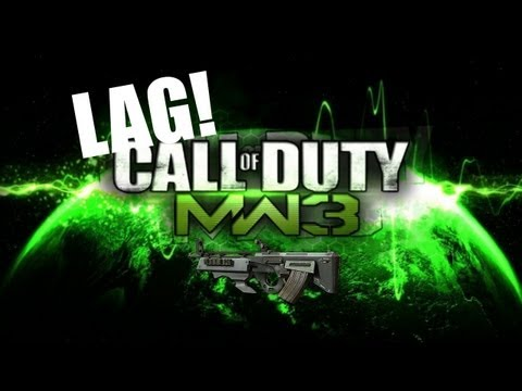 MW3: The TRUTH about LAG Compensation