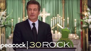 30 Rock - The World's Greatest Funeral Speech