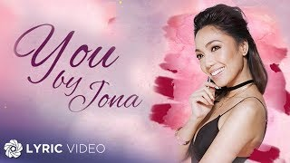 You - Jona (Lyrics)