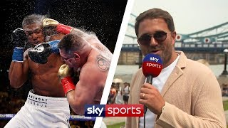 Eddie Hearn answers YOUR questions on AJ v Ruiz and Whyte v Rivas! | #Toe2Toe