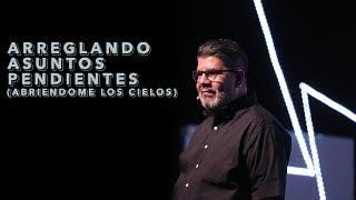 Alejandro Escobedo | Arreglando Asuntos Pendientes