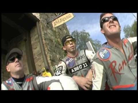 The Rogers Brothers - Speedboarding Team