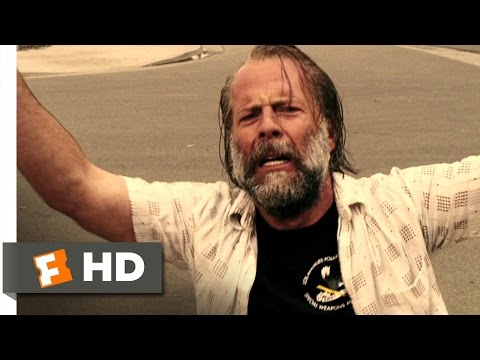 Hostage (1/12) Movie CLIP - Shoot Me! (2005) HD