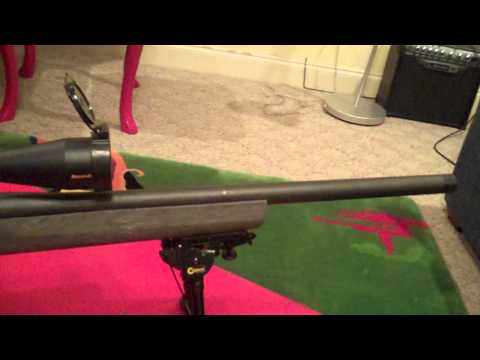 Remington 700 SPS Tactical Sniper Rifle .308 Review