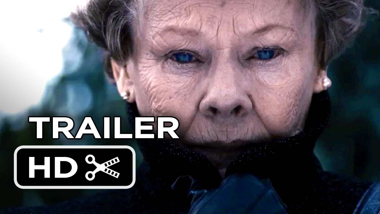 Philomena Official Trailer #2 (2013) - Judi Dench, Steve ...