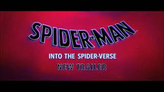 Spider Man into multi verse trailer# 2