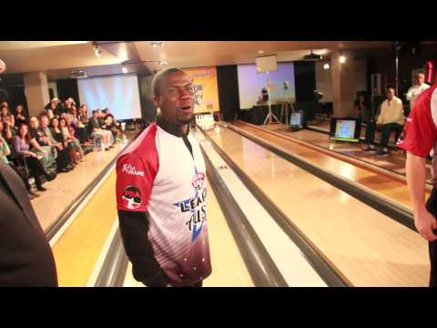 Kevin Hart makes fun of Terrell Owens at Chris Paul's Charity Event