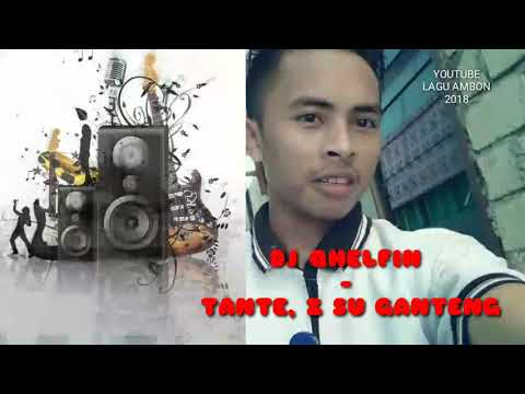 DJ QHELFIN - TANTE, Z SU GANTENG ( OFFICIAL AUDIO ) LAGU BARU 2018