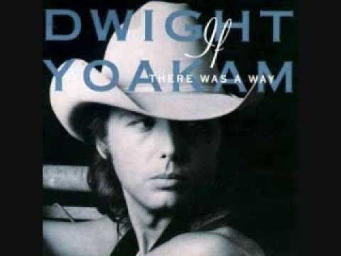 Dwight Yoakam - Send a Message to my Heart