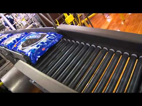 Mondelez International Manufacturing - Oreo, Cadbury