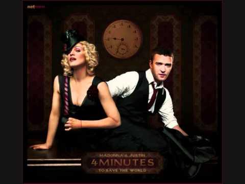 Download Lagu 4 minutes - MADONNA & JUSTIN TIMBERLAKE MP3 Free