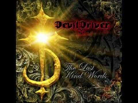 Devildriver - Damning the Heavens