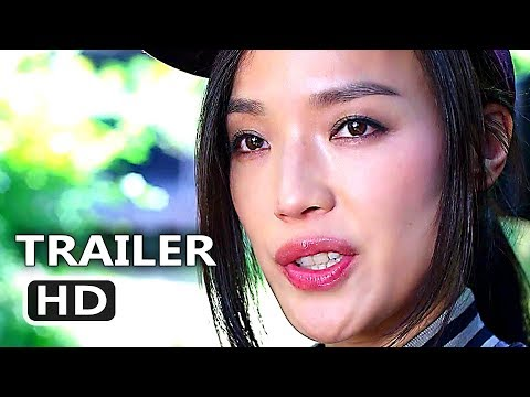THE ADVENTURERS Official Trailer (2017) Shu Qi, Action Movie HD streaming vf