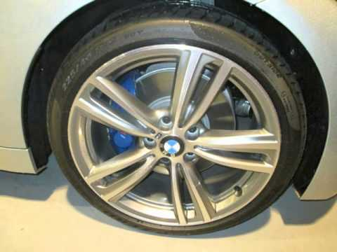 2015 BMW 4 SERIES 420i CONVERT M SPORT A/T (F33) Auto For Sale On Auto Trader South Africa