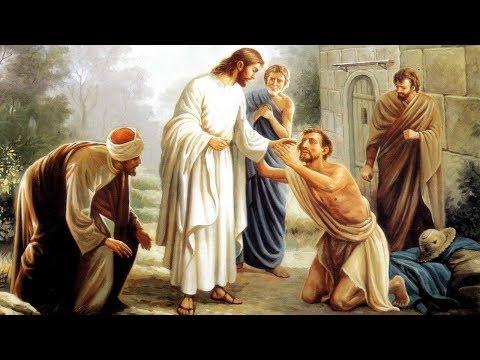 Sanang Hong Lengen Yesus - Dayak Bermazmur  Lagu Rohani  Kristen 