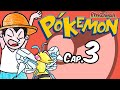 Youtube replay - Parodiadera - Pokemon Parodia Cap 3