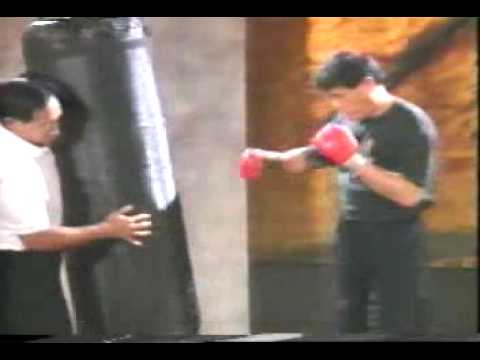 Bruce Lee's Fighting Method Basic Training & Self Defense Techniques 3 clip0 Image 1
