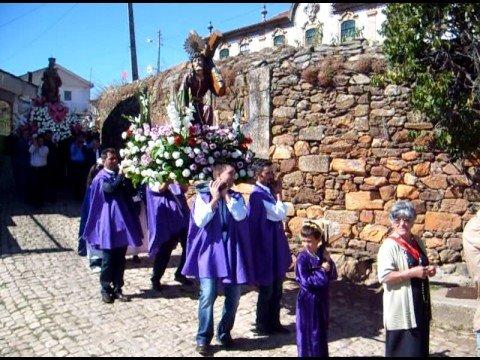 Festa de Vilarinho de Agroch�o 2008