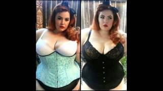 Short but Hot BBW Big Beautiful Women Compilation Video