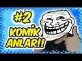KFCEATBOX KOMİK ANLAR #2
