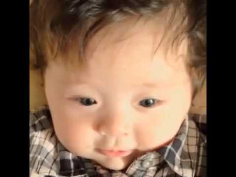 Ngắm nhìn bé Cadie Cutie con của Elly Trần, dễ thương