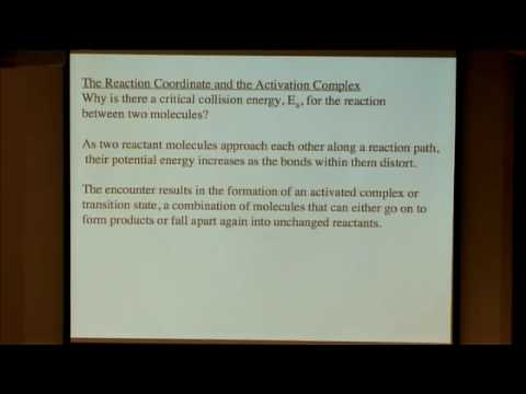 Lec 34 | MIT 5.111 Principles of Chemical Science, Fall 2008