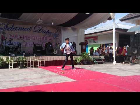 @ardikwok Dance Hide And Seek - Agnez Mo