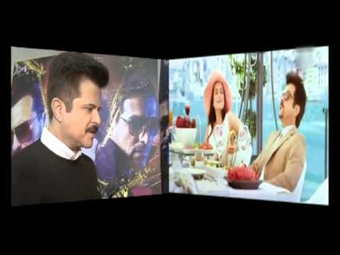 Anil Kapoor the Indian Bond in Race 2 Movie thumbnail