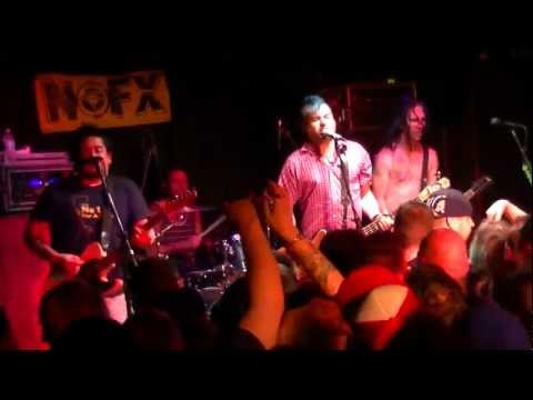 NOFX Live at Vice Ultra Lounge, Walnut Creek, CA 12-15-12 [FULL SET]