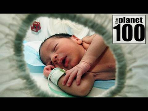 Planet 100: Uranium Birth Defects (3/9)