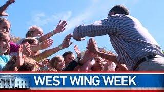 (West Wing Week) 04/25/14 or,