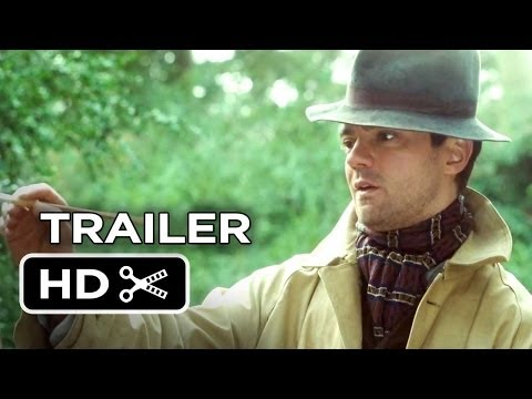 Summer In February Official US Trailer #1 (2014) - Dominic Cooper Movie HD