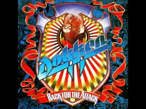 Dokken - So Many Tears