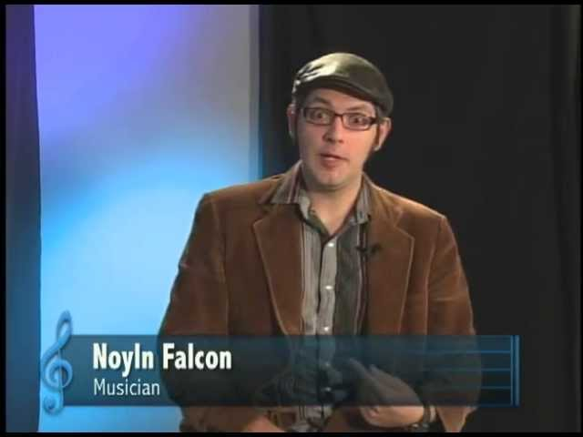 Nolyn Falcon on Prebys