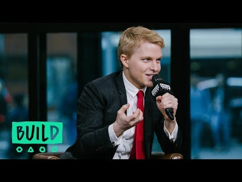"Ronan Farrow And Lydia Polgreen Discuss ""War on Peace: The End of Diplomacy and the Decline of Ameri"