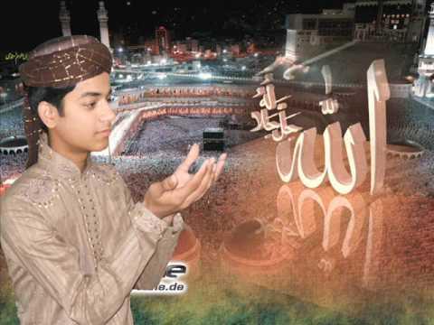 Yeh Aarzoo Nahi Ki Duayen Hazar Do - Hafiz Daniyal Safdar -...