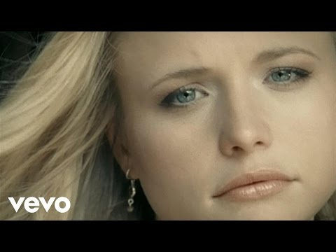 Miranda Lambert - Bring Me Down Video