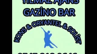 Kahramanmaraş Gaziantep Bar Pavyon Gazino Müzikhol İş İlanları