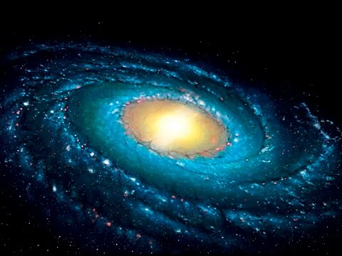 Царство чужих Галактик Космос Документальный фильм онлайн