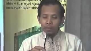 Quraish Shihab menyatakan Jilbab Tidak Wajib