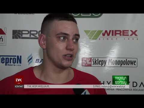TVK Wieluń - Piłka Ręczna